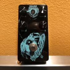 Walrus Audio Deep Six Compressor (Angler Fish Edition)-Rare! 2015