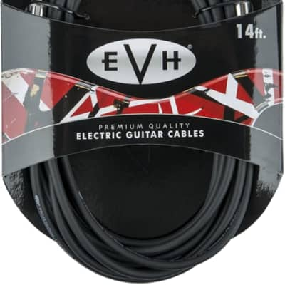 EVH Premium Cable 14' S to S 0220140000 for sale