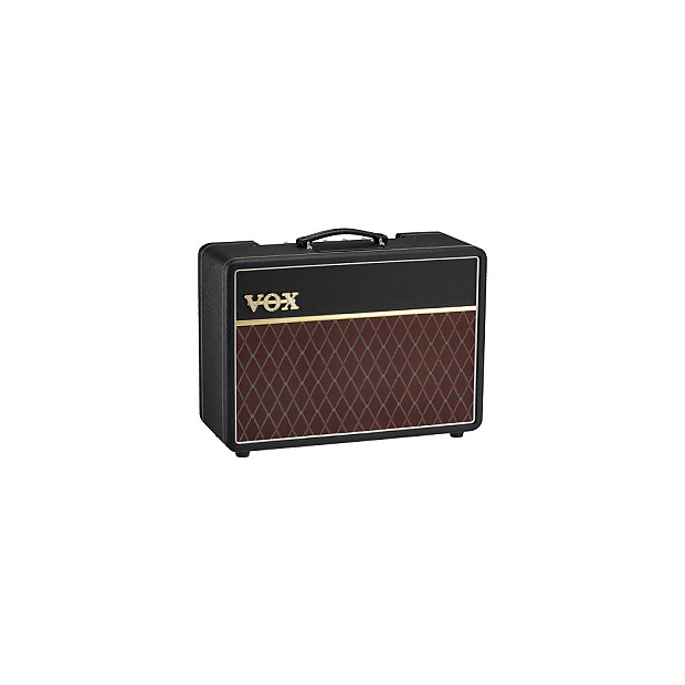 vox ac10c1 ac10 custom series 10w 1x10 tube combo guitar amp reverb. Black Bedroom Furniture Sets. Home Design Ideas