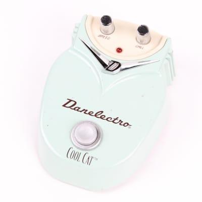 Danelectro Cool Cat Chorus Pedal