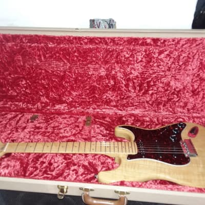Fender American Deluxe Stratocaster 1999 - 2003 for sale