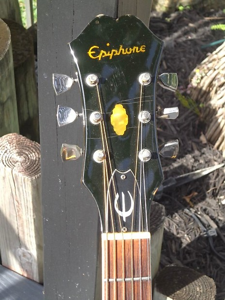 Serial dating epiphone guitars 10