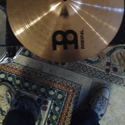 Meinl MCS Medium Crash 16""