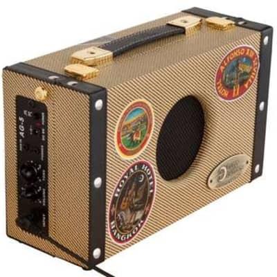 Luna Ukulele Portable Suitcase Amp - 5 Watt for sale