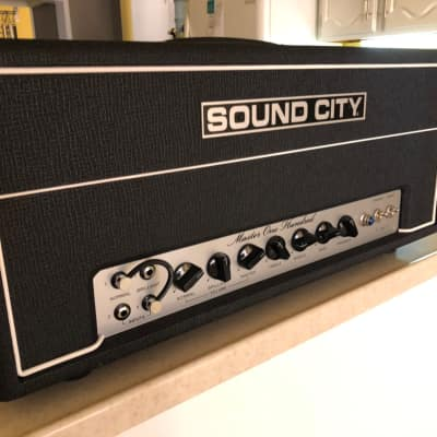 Sound City Master One Hunded  2018 for sale