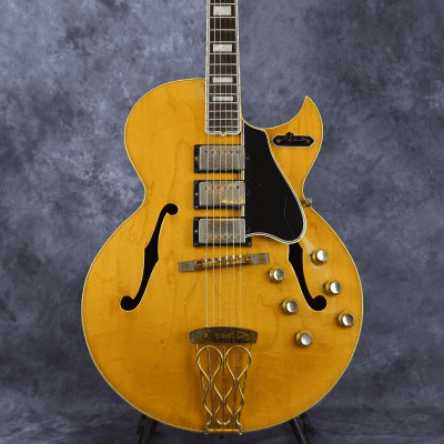 Gibson ES-5 Switchmaster 1961 - 1962