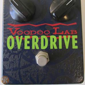 Voodoo Lab Overdrive