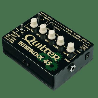 Quilter Labs Interblock 45