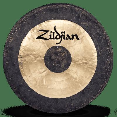 "Zildjian 30"" Orchestral Hand Hammered Gong"