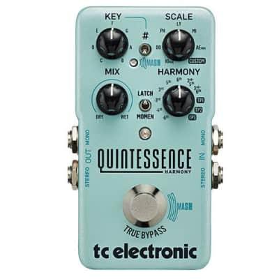 Tc Electronic Quintessence Harmonize for sale