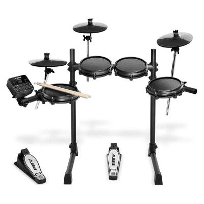 Alesis Turbo Mesh Kit Electronic Drum Set