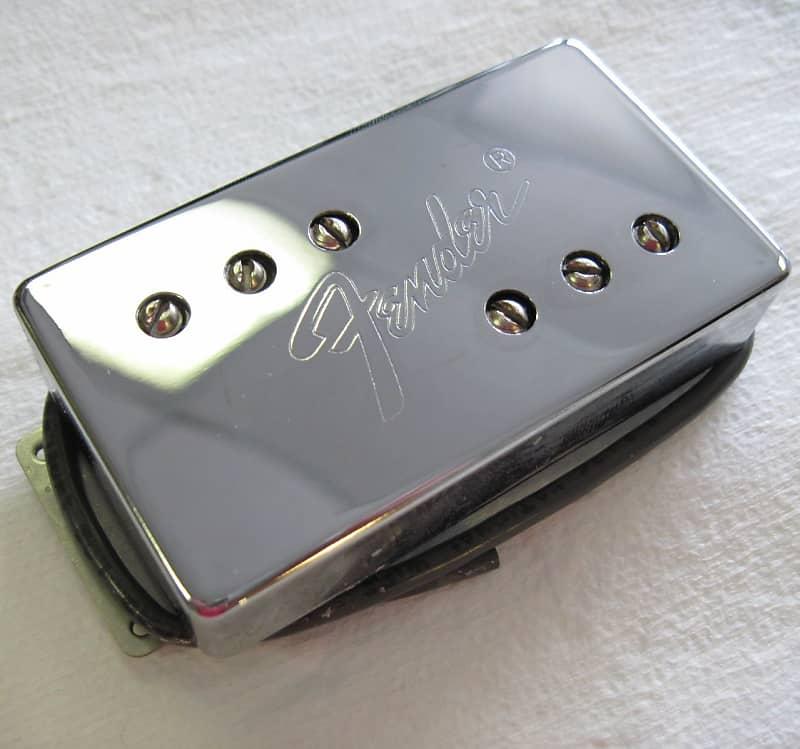 Fender 72 Telecaster Fwr Wide Range Humbucker Neck Pickup