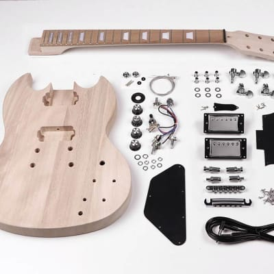 Boston KIT-SG-15 guitar assembly kit for sale