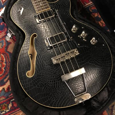Duesenberg Starplayer Bass Outlaw Outlaw for sale