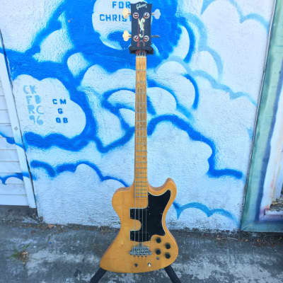 Gibson RD artist bass 1978 Natural for sale