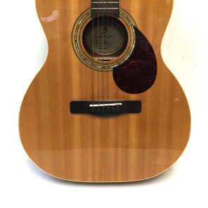 Samick Guitar - Acoustic Greg Bennett OM-2 for sale