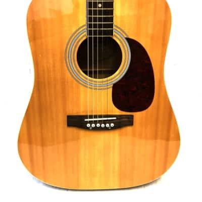 Burswood Guitar - Acoustic JW-41F for sale