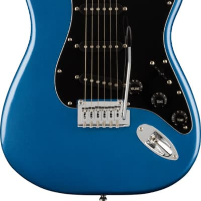 Squier Affinity Series Stratocaster Lake Placid Blue for sale