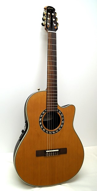 Ovation Nylon Strings 118