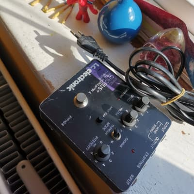 TC Electronic TC Electronic Stereo Chorus Pitch Modulator and Flanger for sale