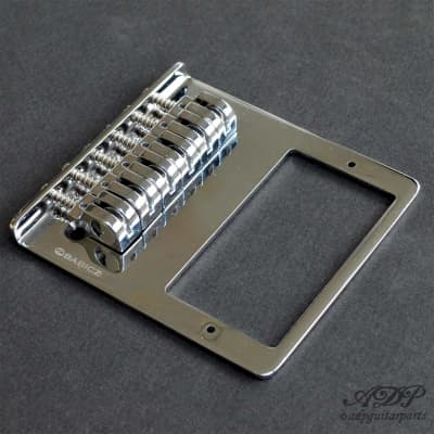 Tele Bridge Babicz Full Contact Hardware Z series for Humbucker FCHZTLHCH for sale