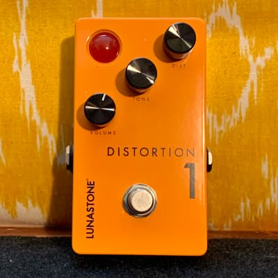 Lunastone Distortion 1 for sale