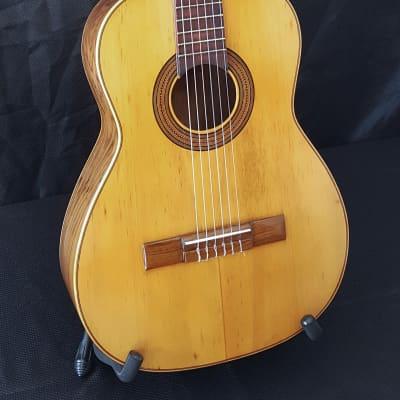 1912 Jose Ramirez the First - Historic Classical Guitar