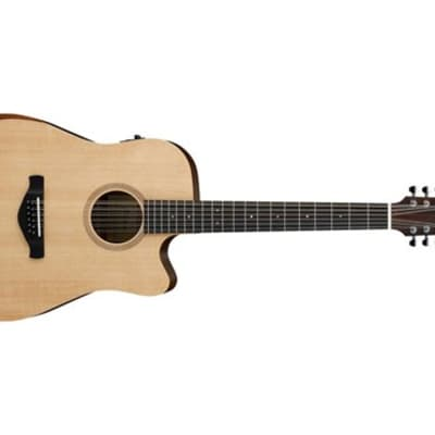 Ibanez AW152CE Artwood 12-String Acoustic-Electric Guitar
