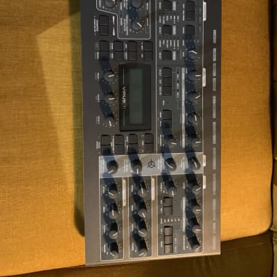 Access Virus Ti2 Desktop TI2 Desktop Digital Synthesizer