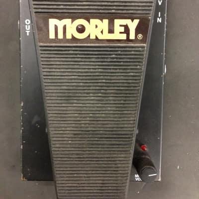 Morley PVO Pro Series Volume Pedal