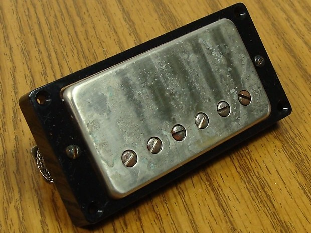 Seymour Duncan Antiquity Wiring Diagram : New seymour duncan antiquity humbucker pickup bridge