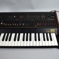 Late 70's Early 80's ARP Axxe 2313 Vintage Analog Synthesizer Keyboard