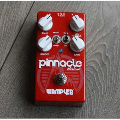 "Wampler ""Pinnacle"" (MK 2) NEW VERSION!!!"