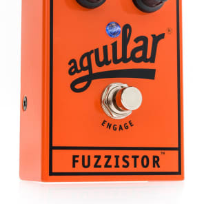 Aguilar Fuzzistor Bass Fuzz Pedal B-Stock for sale