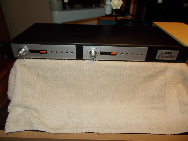 EXR SP1 Psychoacoustic Audio Exciter   DGE Electronics