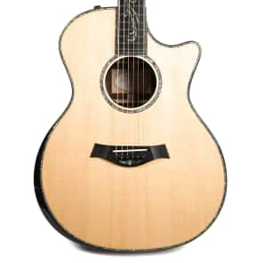 Taylor PS14ce Presentation Series Acoustic-Electric Guitar