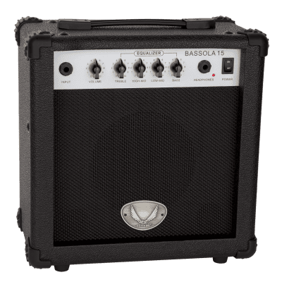 BO15 Dean Bassola 15 Bass Amp 15 Watts for sale