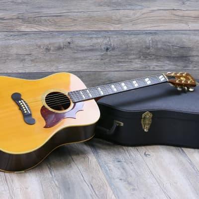 Gibson Songwriter Deluxe 2004 - 2008