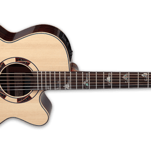 Takamine TSF48C Santa Fe Pro Series Acoustic Electric Guitar for sale