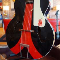 Harmony H952 Monterey Colorama 1950s Black/Red image