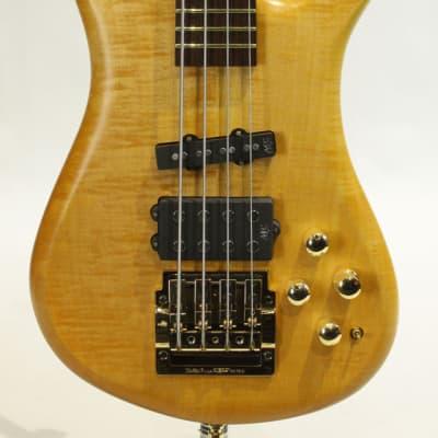 Warwick Custom Shop Streamer Jazzman 4st