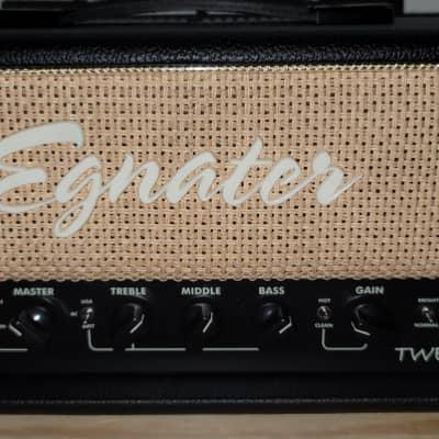 Egnater Tweaker 15 W Head for sale