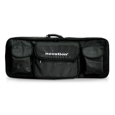 Novation Nov 49 Case for 49 Note Keyboard Controller