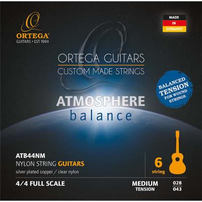 Ortega ATB44NM for sale
