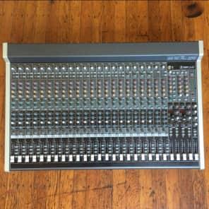 Mackie 2404-VLZ3 24-Channel Premium FX Mixer with USB