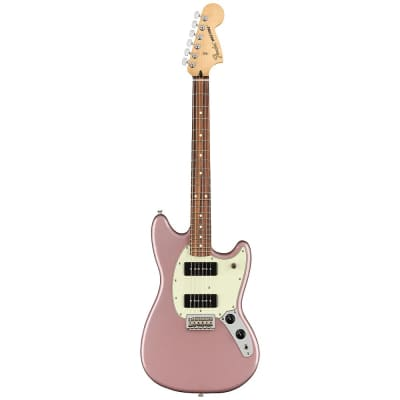 Fender Player Mustang 90