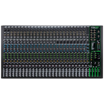 Mackie ProFX30v3 30-Channel Effects Mixer