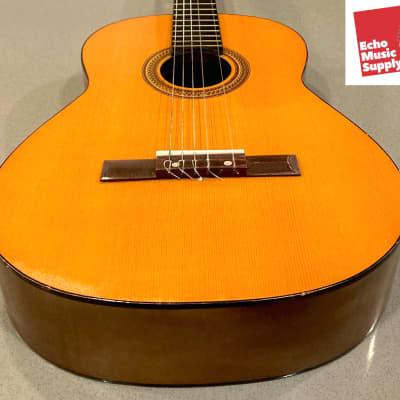Vintage 1970's Hopf G1 Acoustic Guitar for sale