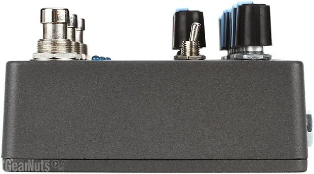 keeley mod workstation multi effects pedal gearnuts reverb. Black Bedroom Furniture Sets. Home Design Ideas