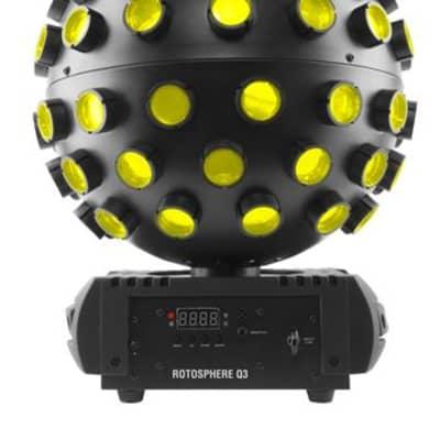 Chauvet DJ Rotosphere Q3 Effect Light